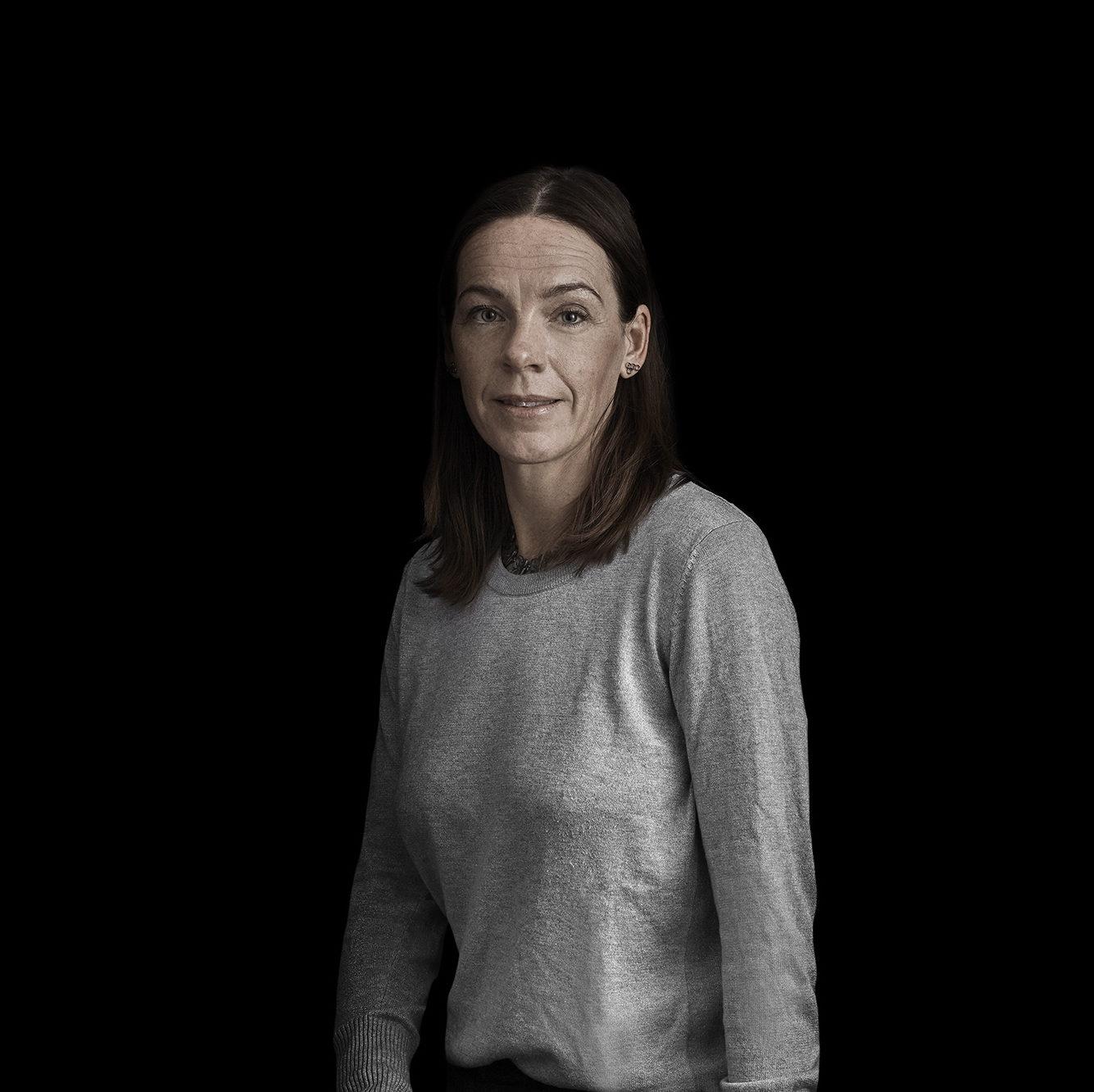 Maria Waldenström